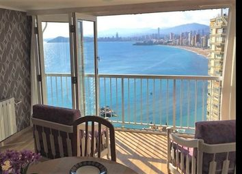 Thumbnail 3 bed apartment for sale in Rincon De Loix, Benidorm, Spain