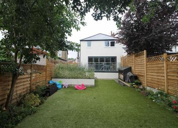 Thumbnail 4 bedroom semi-detached house for sale in Bachelor Gardens, Harrogate, North Yorkshire