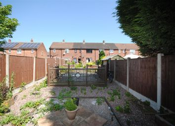Thumbnail 2 bed town house to rent in Laithwaite Road, Worsley Hall, Wigan