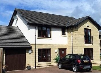 Thumbnail 5 bed detached house for sale in Silverholm Drive, Cleghorn