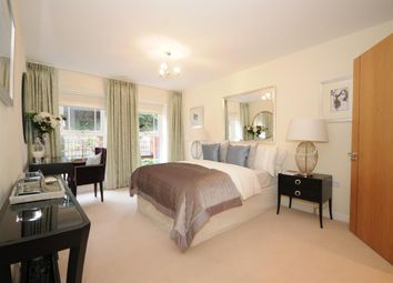 Thumbnail 2 bed property for sale in Cainscross Road, Stroud