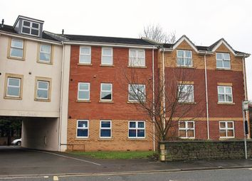 Thumbnail 1 bed flat for sale in Wick Road, Brislington, Bristol