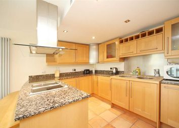 Thumbnail 2 bed flat for sale in Flat 259, 41 Millharbour, London