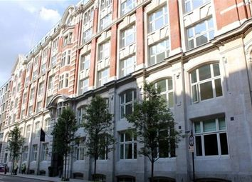 Thumbnail 2 bed flat for sale in Sterling Mansion, 75 Leman Street, Aldgate