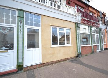 Thumbnail 1 bed maisonette to rent in Manning Road, Felixstowe