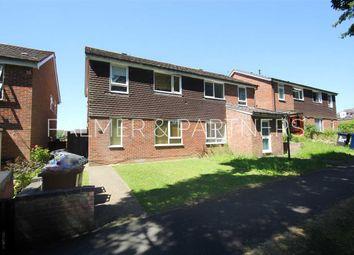 Thumbnail 3 bed semi-detached house for sale in Abbas Walk, Great Cornard, Sudbury