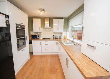 Thumbnail 3 bed terraced house for sale in Morven Lea, Blaydon-On-Tyne