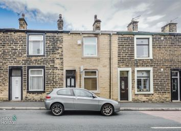 Thumbnail 2 bed terraced house for sale in Nora Street, Barrowford, Nelson