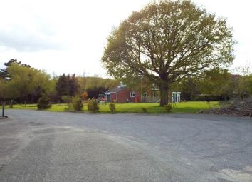 Thumbnail 4 bed detached house for sale in Mislingford, Fareham, Hampshire