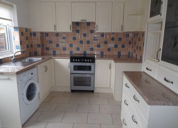 Thumbnail 3 bed semi-detached house to rent in Priory Gardens, Usk