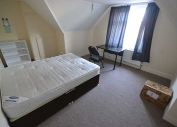 Thumbnail 4 bed flat to rent in Christchurch Road, Reading