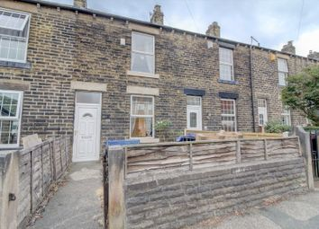 Thumbnail 1 bed terraced house for sale in Springstone Avenue, Ossett