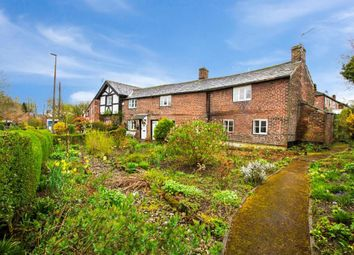 Thumbnail 5 bed cottage for sale in Greenleach Lane, Worsley