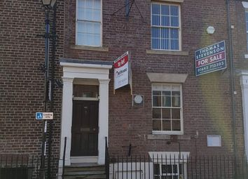 Thumbnail Commercial property for sale in 46 Frederick Street, Sunderland