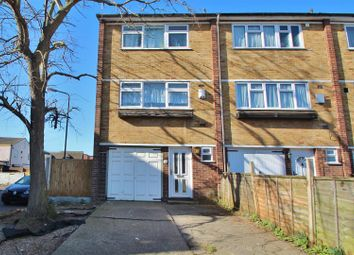 Thumbnail 4 bedroom end terrace house to rent in Trinity Place, Bexleyheath