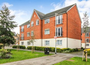 Thumbnail 1 bed flat for sale in Cromford Court, Grantham, Lincolnshire