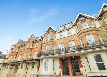 Thumbnail 1 bedroom flat for sale in West Hill Road, Westbourne, Bournemouth