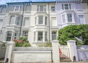 Thumbnail 4 bed town house for sale in Queens Park Road, Brighton