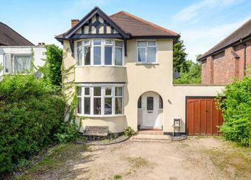 3 bed detached house for sale in Trowell Road, Wollaton, Nottingham, Nottinghamshire NG8