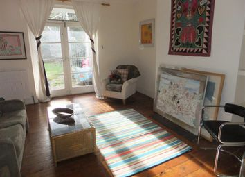 Thumbnail 1 bed flat to rent in Croftdown Road, London