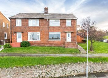 Thumbnail 3 bed semi-detached house for sale in Abbotts Walk, Pen Y Maes, Holywell