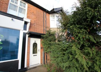Thumbnail Studio to rent in Colchester Road, Ipswich