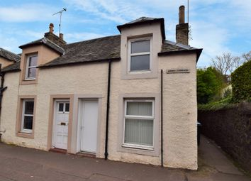 Thumbnail 1 bed flat for sale in Abbey Terrace, High Street, Auchterarder
