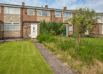 Thumbnail 3 bedroom terraced house for sale in Russell Close, Bolton