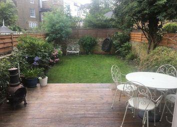 Thumbnail 3 bed flat to rent in Alexandra Grove, Finsbury Park, Stoke Newington, London