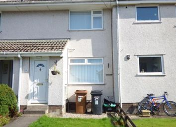Thumbnail 2 bed terraced house to rent in Greenlands Close, Whitehaven, Cumbria