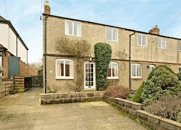 Thumbnail 2 bed end terrace house for sale in Chawley Lane, Off Cumnor Hill, Oxford