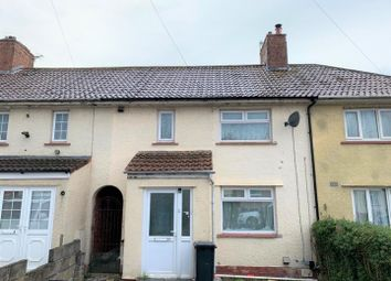 Thumbnail 3 bed terraced house for sale in Appleby Walk, Knowle, Bristol