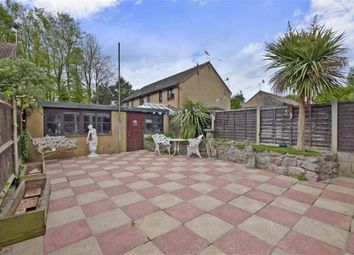 Thumbnail 2 bed end terrace house for sale in Sheep Fold Avenue, Rustington, West Sussex