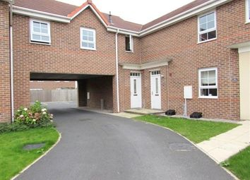 Thumbnail 1 bedroom flat for sale in Hawthorn Drive, Thornton Cleveleys