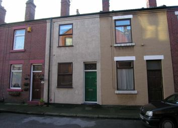 Thumbnail 2 bed terraced house for sale in Burrell Street, Wakefield
