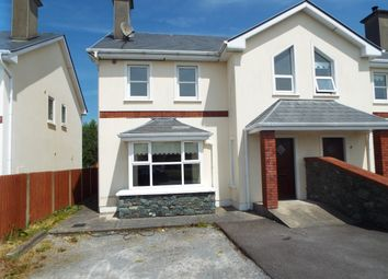 Thumbnail 4 bedroom semi-detached house for sale in 5 Mountain View, Kilcummin, Killarney, Kerry