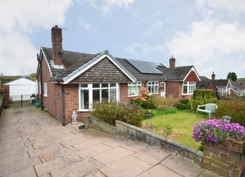 Thumbnail 2 bed semi-detached bungalow for sale in Blythe Avenue, Meir Heath