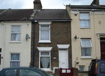 Thumbnail 2 bedroom terraced house to rent in East Street, Dover