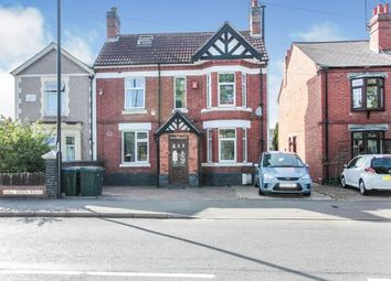 5 bed semi-detached house for sale in Hall Green Road, Bell Green, Coventry, West Midlands CV6