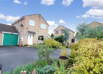 Thumbnail 3 bed detached house for sale in Cricketers Way, Sherburn In Elmet, Leeds