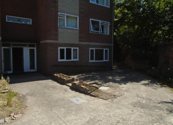Thumbnail 1 bed flat for sale in Alton Terrace, Belle Vue Road, Shrewsbury
