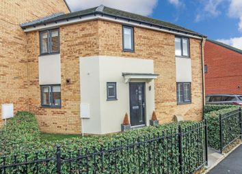 Thumbnail 3 bed end terrace house for sale in Wellhouse Road, Newton Aycliffe