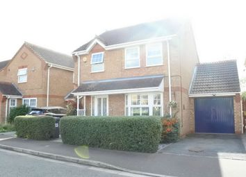 Thumbnail 3 bed detached house for sale in Westminster Gardens, Eye, Peterborough, Cambridgeshire