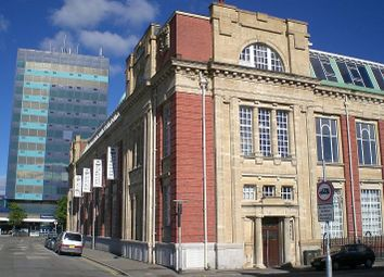 Thumbnail 1 bed flat to rent in Old Art College, Clarence Place, Newport