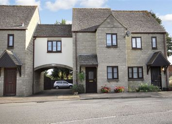 Thumbnail 3 bed terraced house for sale in Clocktower Court, Faringdon, Oxfordshire