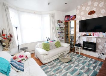 Thumbnail 2 bed flat to rent in Hafton Road, Catford