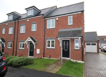 Thumbnail End terrace house for sale in Trinity Court, Seaham, Durham
