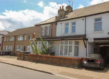 Thumbnail 2 bed flat for sale in East Barnet Road, Barnet, Hertfordshire