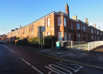 Thumbnail 1 bed flat to rent in Belvidere Road, Bellshill