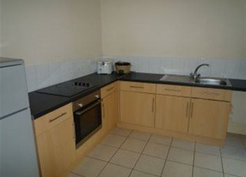 Thumbnail 1 bed flat to rent in Private Road, Mapperley Park, Nottingham